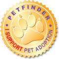 Petfinder Pet Adoption