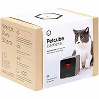 PetCube - Interactive Wi-Fi Pet Camera