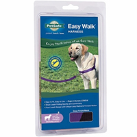 PetSafe® Easy Walk® Harness - Deep Purple/Black