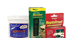 Reptile Products and Supplies
