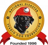 Search Dogs Foundation Logo