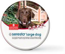 Seresto Large Dogs