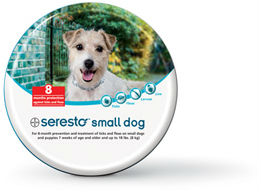 Seresto Small Dogs