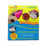 SnuggleSafe Heated Pet Beds