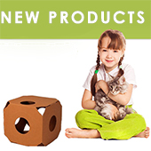 link to<br /><br />Top 10 NEW Products to Pamper Your Cat