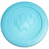 West Paw Zisc Tough Dog Toy