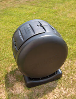 Envirocycle Backyard Composter