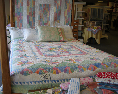 Quilt Patterns & Tools by Deb Tucker - Erica's Craft