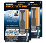Aquamira Frontier Pro Ultralight Water Filter System - Set of 2