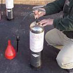 FireAde Fire Extinguisher Refill - 1