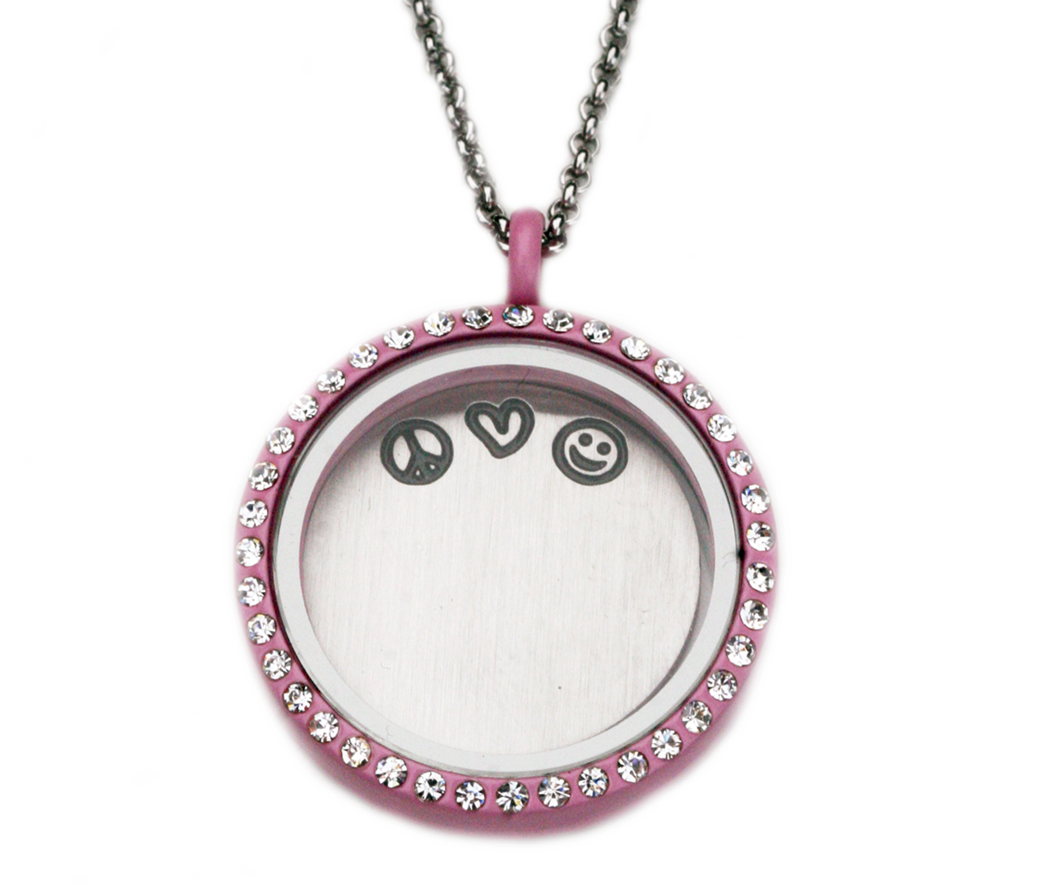 necklace charm memories foxyfunk in now lockets nerd designs floating