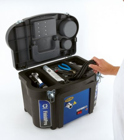 Graco Toolbox Design