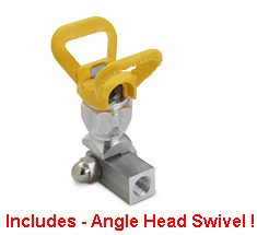 Swivel Included