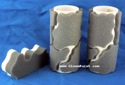 Wall Magic Roller covers
