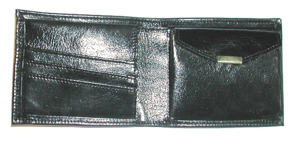 credit card coin pocket wallet