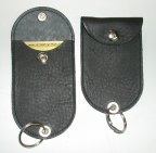Key Fob Card Case