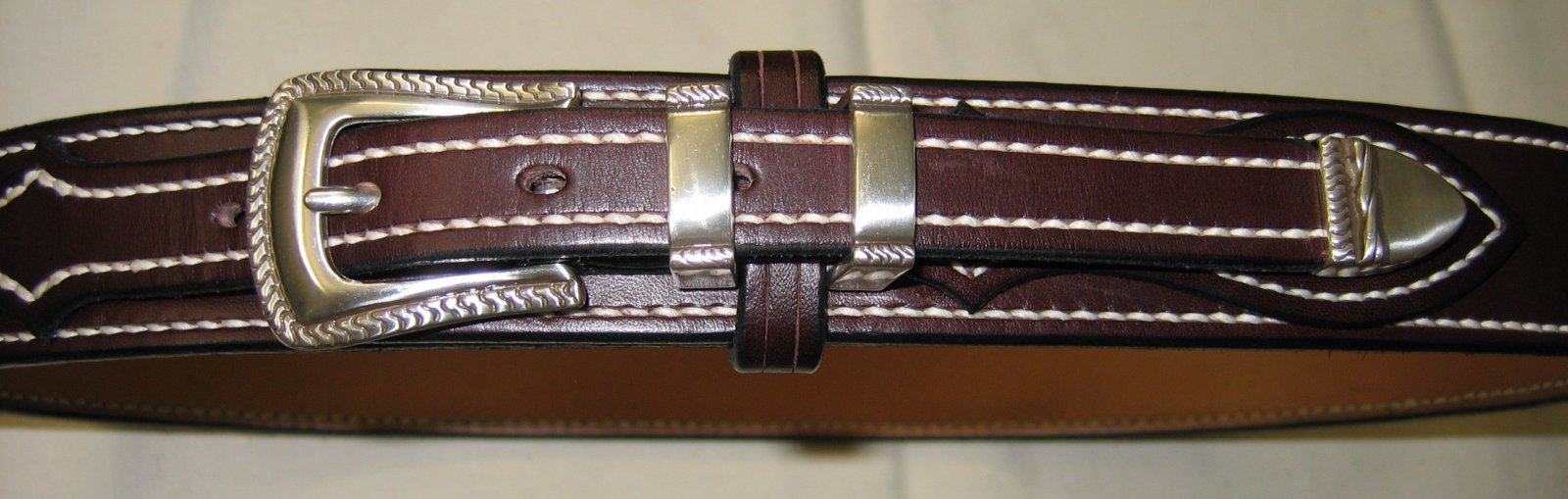 1-1/2 Texas Ranger Belt