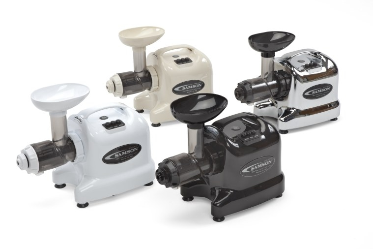 Samson Advanced Juicers