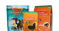 Energy Boosting & Antioxidant Dog Treats