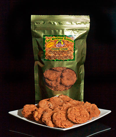 Les� Menehune Kitchen home made cookies