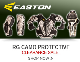 RG Camo Protective Clearance