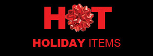 Shop Hot Holiday Gifts