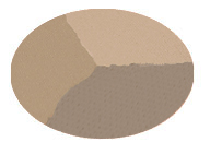 BLONDE Brow Powder Blend for Coloring Eyebrows - try Blonde Brow Duo Powders
