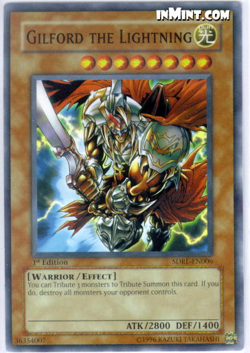 gilford single men A single individual card from the yu-gi-oh trading and collectible yugioh gilford the lightning designer men's fashion: fabric sewing, quilting & knitting.