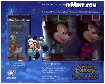 click to enlarge - Mickey Mouse Twice Upon A Christmas