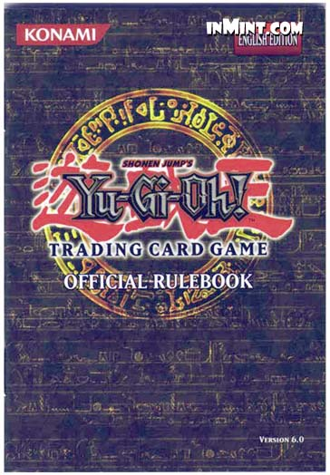 Vs system trading card game rules