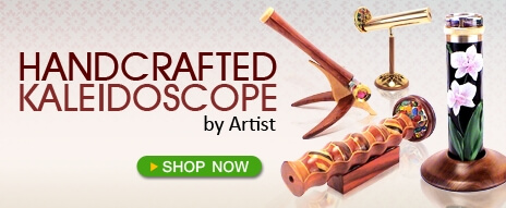 Kaleidoscopes Shop by Artist