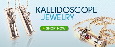 Kaleidoscope Jewelry