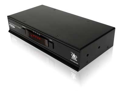 Adder PRO (AV4PRO, AV8PRO) Dual Monitor KVM Switches