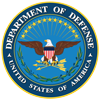 US Department of Defence Logo