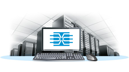 Web Browser Access to KVM Over IP