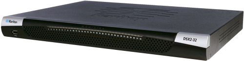 Raritan Dominion DSX2 Serial Console Server