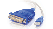 USB to RS-232 Serial