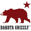 Dakota Grizzly Mens Archer Shirt Jacket - Tobasco