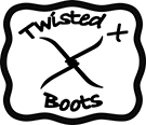 Twisted X Men's 12
