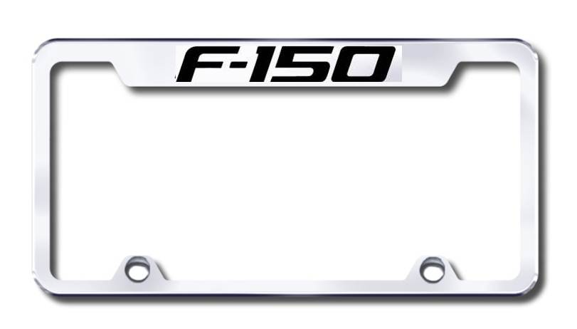 truck and suv license plate frames