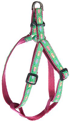 "Preston 1/2"" Flip Flops Step-In Harness"