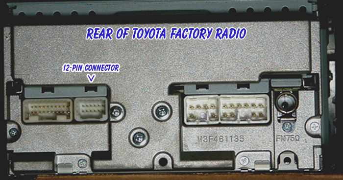 Toyota 2004 Ta a Jack Location on suzuki sx4 radio wiring diagram