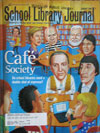 School Library Journal January, 2008 cover