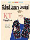 School Library Journal July, 2009 cover