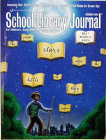 School Library Journal December 2004 cover
