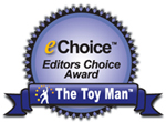 The Famous Composers Series is the recipient of an Editors Choice Award from the The Toy Man