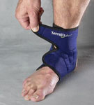 Magnetic Ankle Support - 1 Each