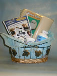 Magnetic Therapy Gift Basket - Gift Under $70
