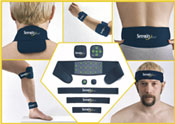 Magnetic Therapy Set - 8 Pieces
