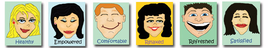 Custom magnets, promotional magnets, advertising magnets that associate emotion with your brand